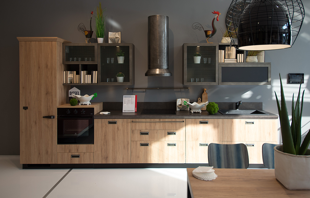 Cucine Diesel. Good Diesel Open Workshop Bagno With Cucine Diesel ...